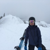Bridger Bowl Ridge